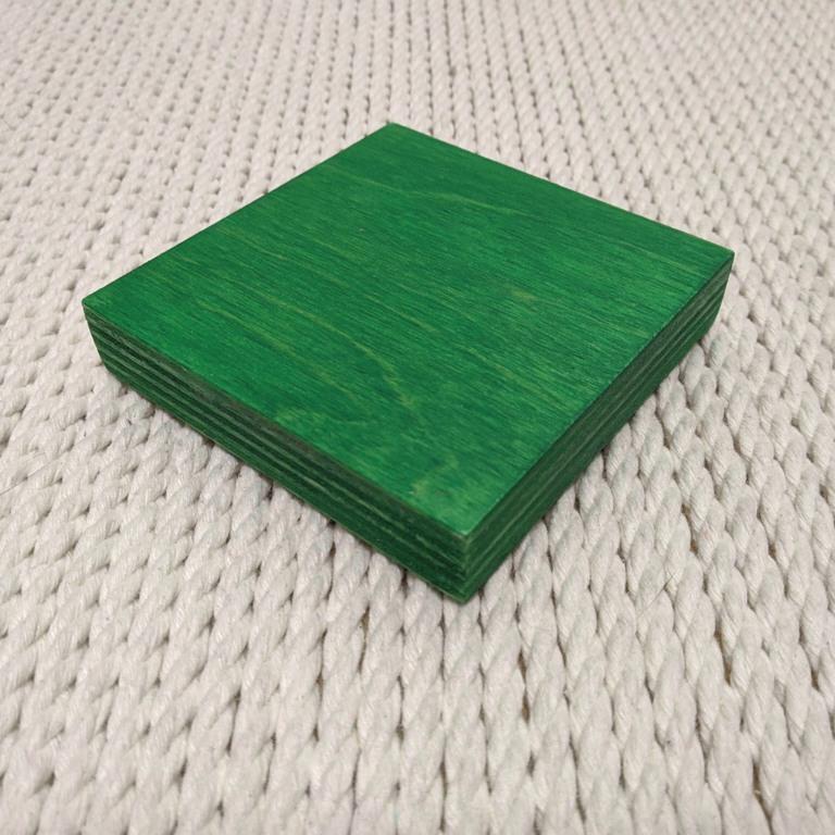 морилка зеленая