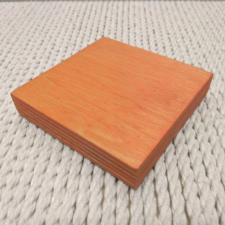 морилка оранжевая