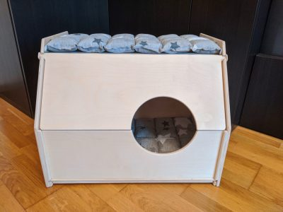Родильный домик для кошки