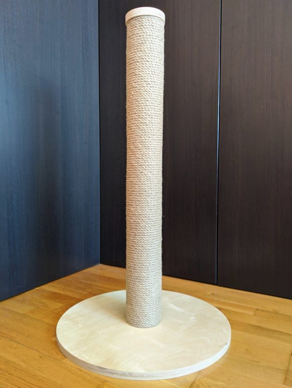 когтеточка столбик напольный